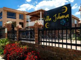 Hotel Campestre Villa Juliana, hotel en Chía