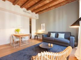 Sealona Center Apartments, apartment in Barcelona