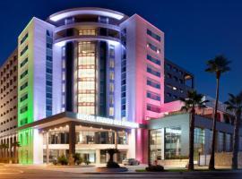Parco Dei Principi Hotel Congress & SPA, hotel near Scuola Allievi Finanzieri Bari, Bari