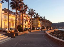 Il Nido di Petra, apartment in Santa Maria di Castellabate