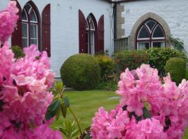 Undercliff Guest House, vacation rental in Trinity