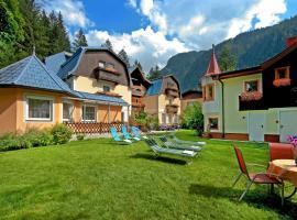 Residenz Gruber, Hotel & Appartments, hotel in Bad Gastein