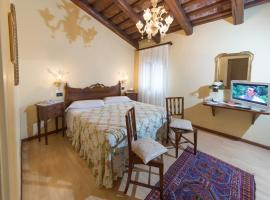 Hotel La Rescossa, hotel en Mira