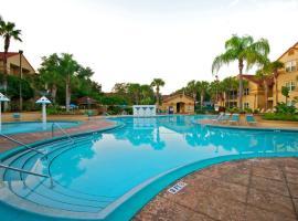 Blue Tree Resort at Lake Buena Vista, hotel in Orlando