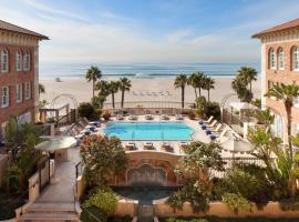 Casa Del Mar, hotel near Third Street Promenade, Los Angeles
