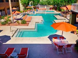 3 Palms Hotel, Hotel in Scottsdale