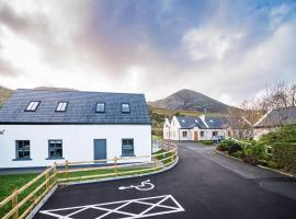 Croagh Patrick Hostel, hotel near The Croagh Patrick Visitor Center, Murrisk