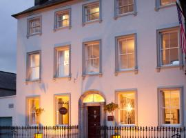 Long Quay House, guest house in Kinsale