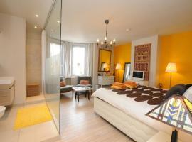 R&breakfast, pet-friendly hotel in Roeselare