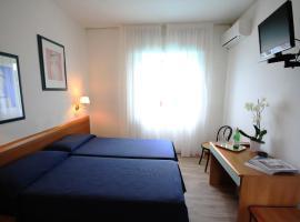 Albergo Villa Gradita, hotel a Forte dei Marmi