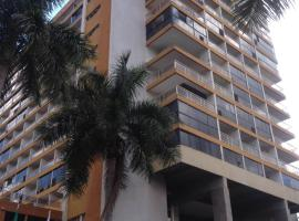 Mix Apart Hotel, serviced apartment in Brasilia