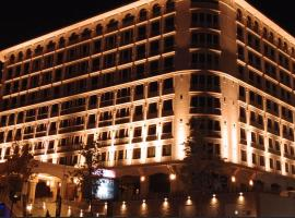 Ottoman Suites, hotel near Istanbul Sabiha Gokcen International Airport - SAW,