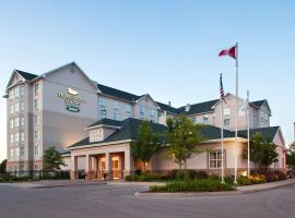 The 10 Best Hotels Close To Budweiser Gardens Updated 2021 Prices Booking Com