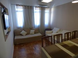 Copacabana wonderful apartment, hotel near Post 3 - Copacabana, Rio de Janeiro