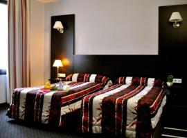 Hôtel Alliance, hotel a Lourdes