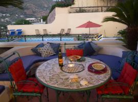 Sweetposeidon, hotel a Ischia