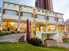 Fonte Arcada, hotel en Villa Gesell