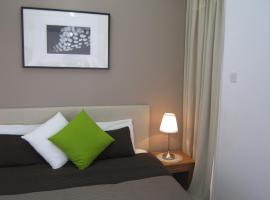 DownTown Living, hotel in Nicosia