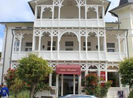 Hotel Villa Elisabeth, Hotel in der Nähe von: Circus von Putbus, Ostseebad Sellin