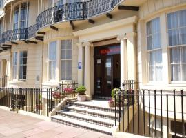 The Beach Hotel, hotel in Brighton & Hove