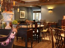 Plough Inn, inn in Lupton