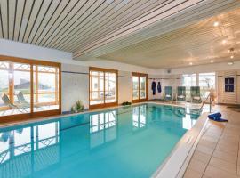 Ferienwohnungen Badbruckerweg 6, Hotel in Bad Gastein