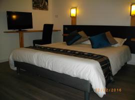 Appart'hotel Residella House Avignon Le Pontet, pet-friendly hotel in Le Pontet