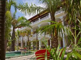 OK Divers Resort & Spa, hotel in Padangbai