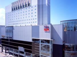 Keisei Hotel Miramare, hotel en Chiba