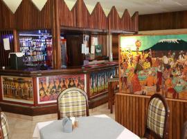 Equator Hotel, hotel in Arusha