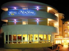 Hotel New York, hotel in Lignano Sabbiadoro