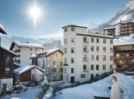 Le Petit CHARME-INN, hotel in Zermatt
