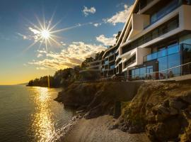 Design Hotel Navis, family hotel in Opatija