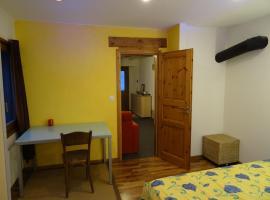 Vire de Vie, hôtel à Villiers près de: Chasseral T-bar