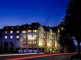 Central Hotel, hotel in Villingen-Schwenningen
