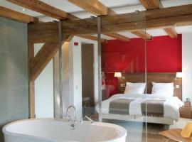 Texel Suites, hotel near Royal Navymuseum, Oudeschild