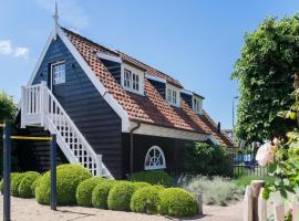 De Lindenhoeve Lodge, hotel near Het Arsenaal, Sluis