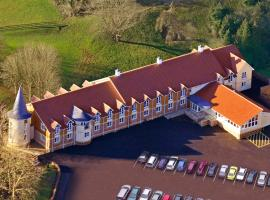 Wookey Hole Hotel, hotel in Wells