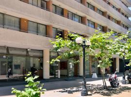 Anfitriones & Asociados, alquiler temporario en Santiago