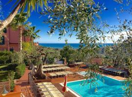 Villa Giada Resort, appartamento a Imperia