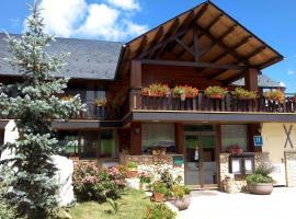 Hotel Avet, hôtel à La Coma i la Pedra