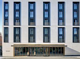Bulgari Hotel, London, hotel near Harrods, London