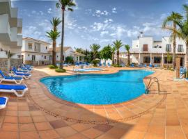 Hotel Porfirio, hotel cerca de Playa de Bolonia, Zahara de los Atunes