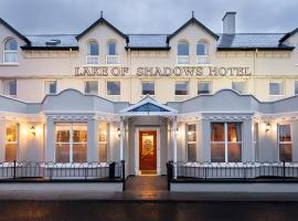 Lake of Shadows Hotel, hotel near Otway Golf Club, Buncrana