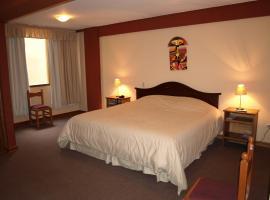 Qelqatani Hotel, hotel in Puno