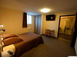 La Tente Verte, hotel dicht bij: Dunkerque Hospital, Loon-Plage