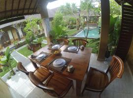 Chez Ida, hotel near Tegenungan Waterfall, Ubud
