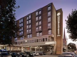 DoubleTree by Hilton Bristol City Centre, hotel in Bristol