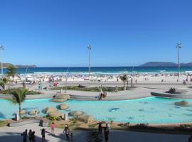 Praia Do Forte Alto Luxo, hotel near Municipal Theater, Cabo Frio