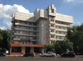 Hotel Complex Troparevo, hotel in Moscow